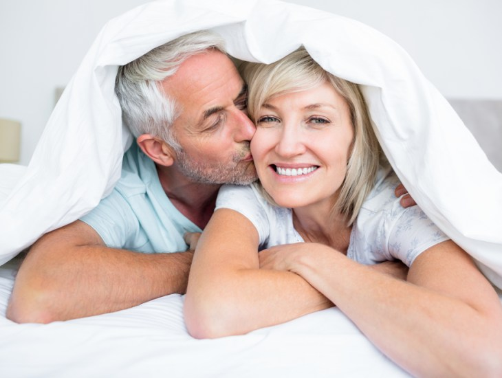 gray divorce, divorce over 50, sex over 50