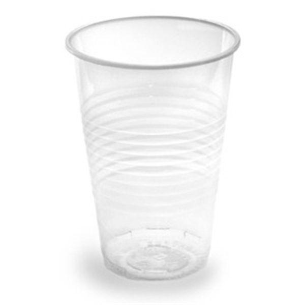 Одноразовый стакан 200 мл стандарт 100 шт