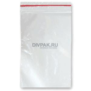 Пакет Zip Lock 4×6 100 шт