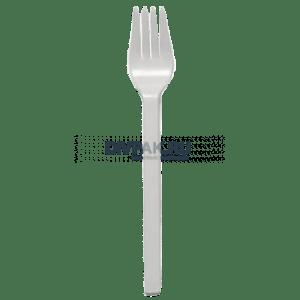 Вилка одноразовая Квант 100 шт