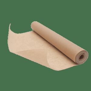Доэко бумага для выпечки 38смх100м крафт (7рул)