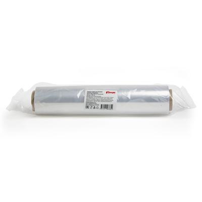 Пленка пищевая полиэтиленовая Комус 30 см x 300 м 6 мкм