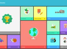 Exploring Google's Material Design With Polymer