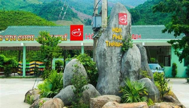 Hòa Phú Thành Đà Nẵng