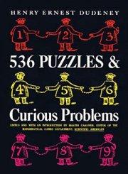 536 Puzzles & Curious Problems