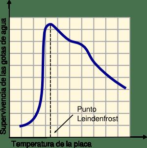 Efecto Leidenfrost