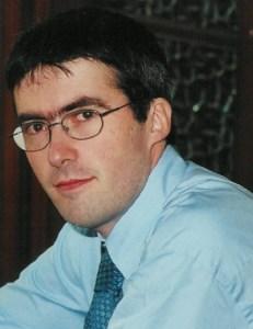 Vincent Rijmen uno de los creadores de AES