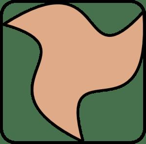 Broca de Harry Watts para taladrar agujeros cuadrados