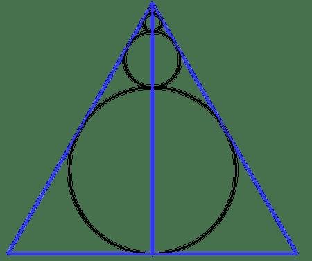 Solución fácil: una serie infinita