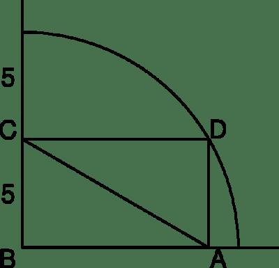 geometría euclídea