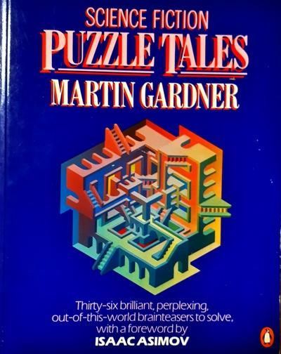 science fiction puzle tales