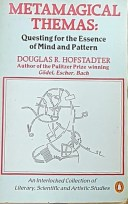 Metamagical Themas. Hofstadter