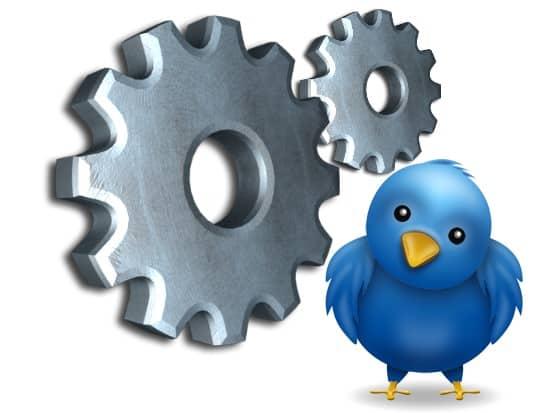 Recursos e ferramentas para Twitter