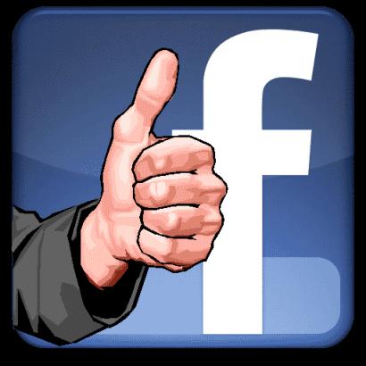 criar facebook fan page like página fãs