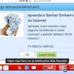 popup notificacoes barra wibiya ganhar dinheiro internet