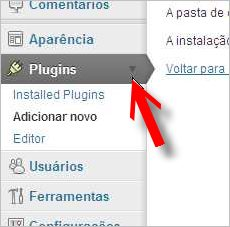 menu plugins wordpress