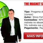 the magnet system silvio fortunato