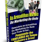 As Armadilhas Mortais do Marketing de Rede DPE Millionaire Minds Pro Rui Ludovino