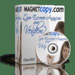 Magnet Copy - Curso Magnet System Silvio Fortunato