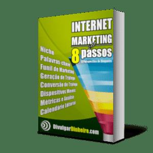 ebook internet marketng em 8 passos
