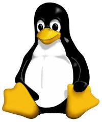 linux-tux