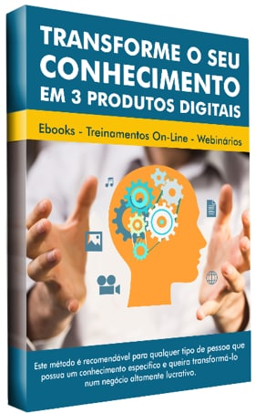 Experts Training de Ricardo Piovan Ebook - Como Vender Infoprodutos