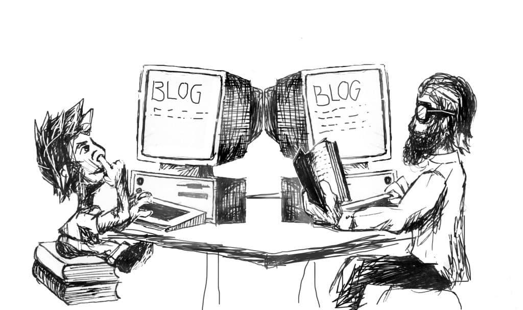 Blogosfera blog