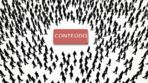 Conteúdo define nicho, público alvo e audiência