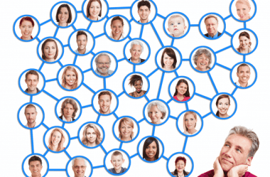 Nichos de Dores e o Capital Social: O Vetor da Autoridade