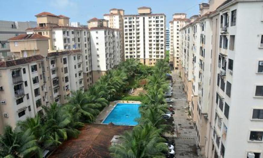 Palm Court – Divya Housing Agency