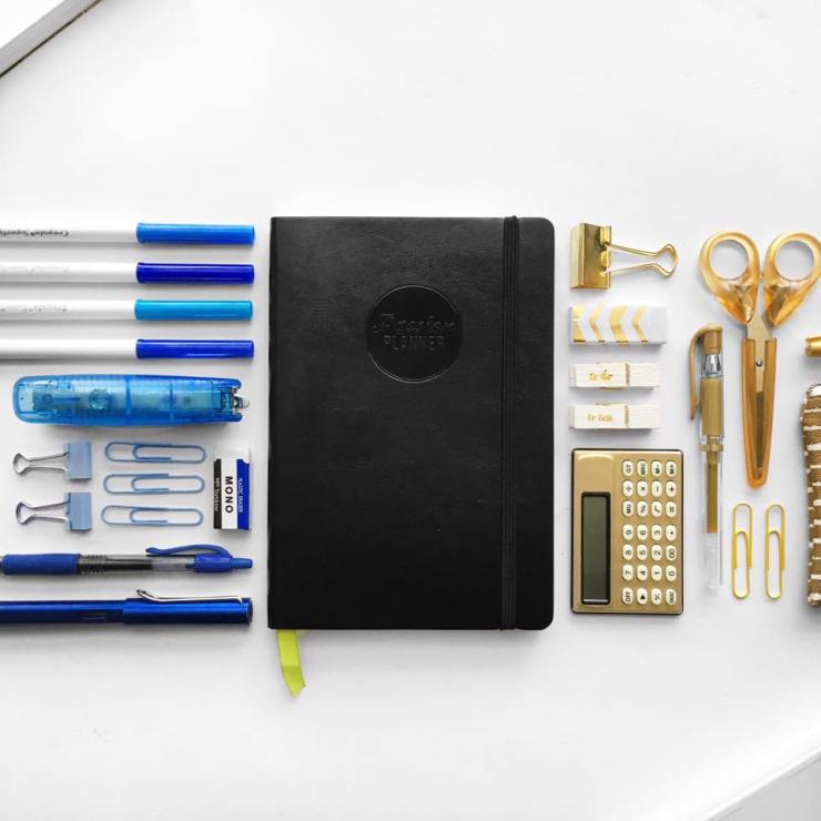 Create AND Achieve Big Goals with the Passion Planner