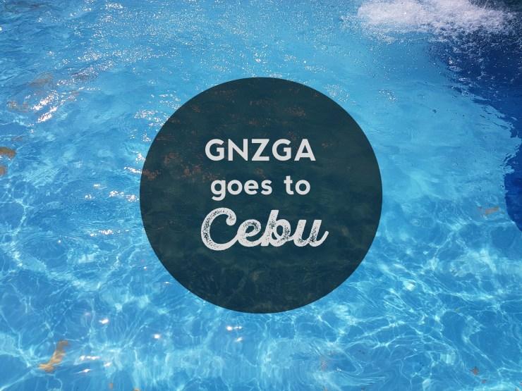 GNZGA Goes to Cebu (Day 3)