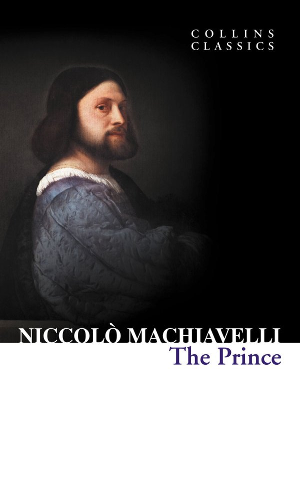 Prince (Collins Classics)