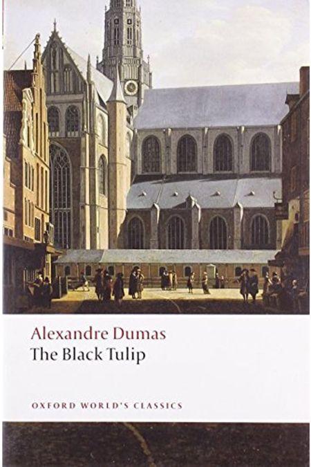 Black Tulip (Oxford World's Classics)