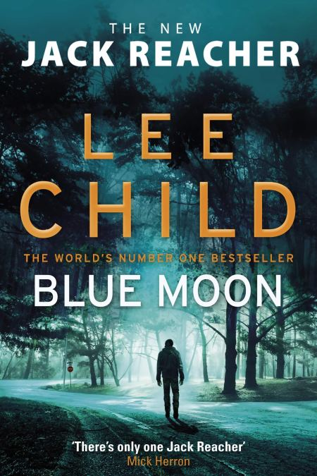 Blue Moon (Jack Reacher 24)