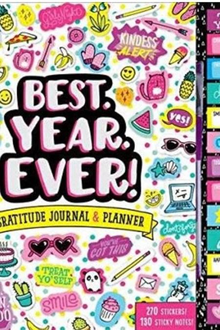 Best. Year. Ever! (Klutz)