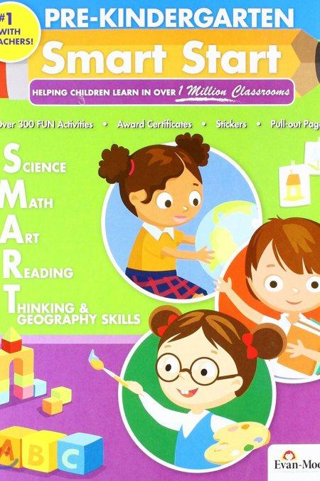 Smart Start, Grade Prek