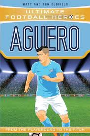 Aguero (Ultimate Football Heroes) - Collect Them All