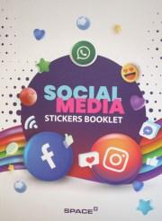 Small Sticker Booklet 4