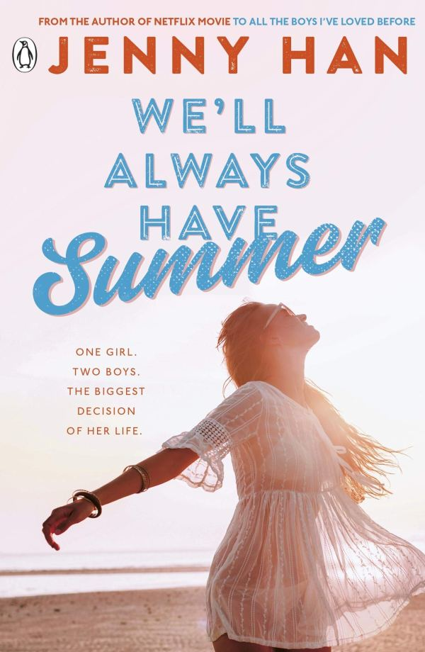 We'll Always Have Summer (The Summer Series Book 3)