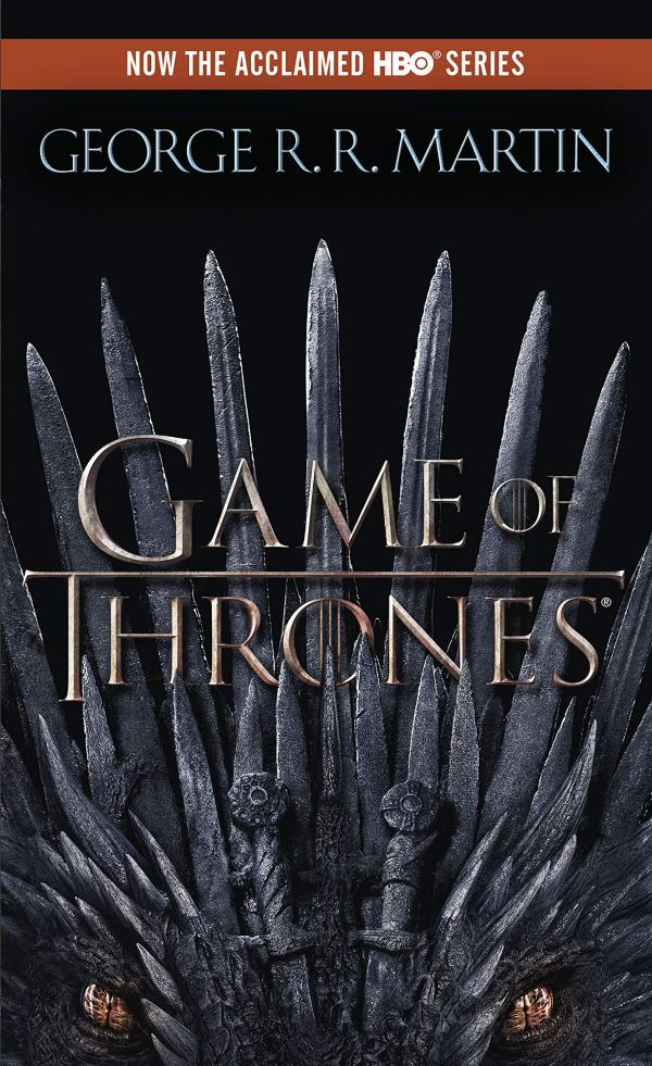 Song of Ice and Fire 1 Game of Thrones