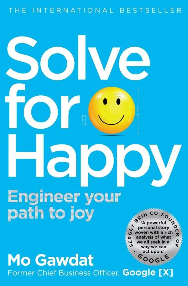 Solve For Happy Engineer Your Path to Joy
