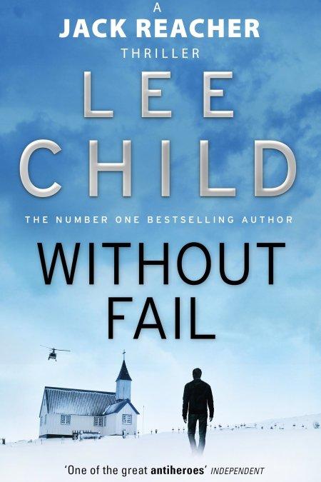 Without Fail : (Jack Reacher 6)