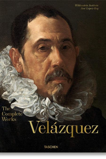 Velazquez The Complete Works