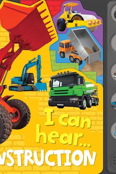 I Can Hear Construction