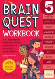 Brain Quest Workbook