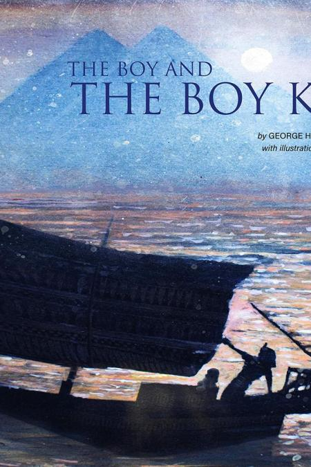 Boy and the Boy King