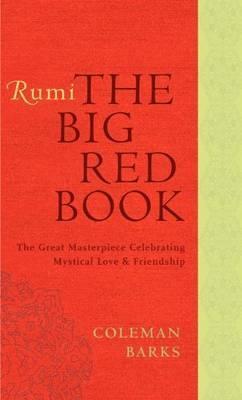 Rumi, The Big Red Book