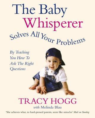 Baby Whisperer Solves All Your