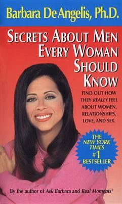 Secrets About Men Every Woman